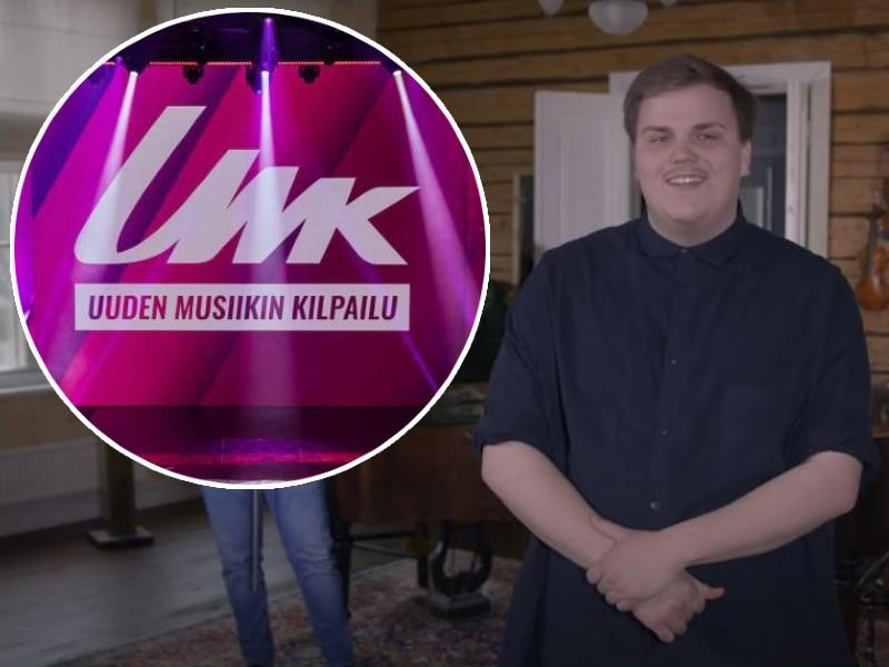 Aksel UMK 2021 Finland