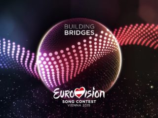 Eurovision 2015 Building Bridges Vienna