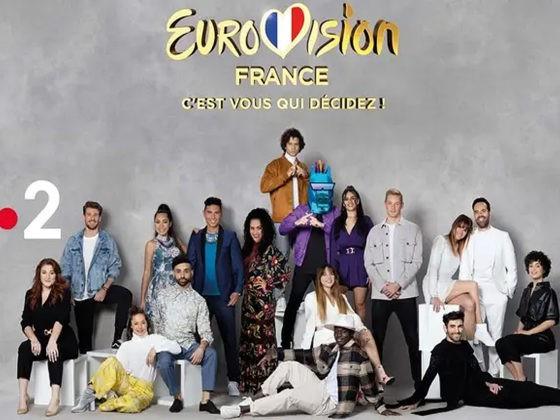 Eurovision France 2021
