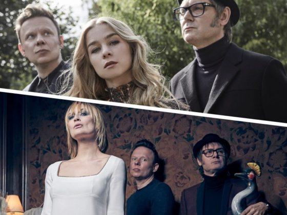 Which Hooverphonic Eurovision Song is your favourite?