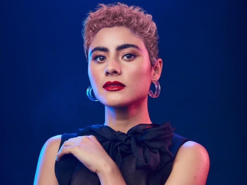 Montaigne Technicolour Eurovision 2021 Australia
